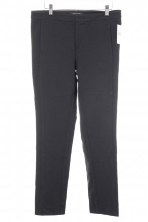 Marc O'Polo Stretchhose schwarz Business-Look