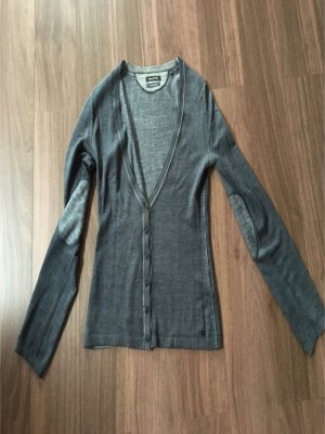 Marc O'Polo Strickjacke blau Gr. XS