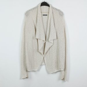 Marc O'Polo Strickjacke Gr. S beige (19/03/241)