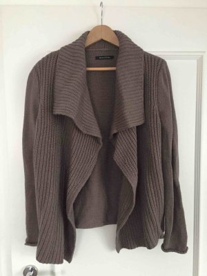 Marc O' Polo +++ Strickjacke +++ taupe +++ Gr. L