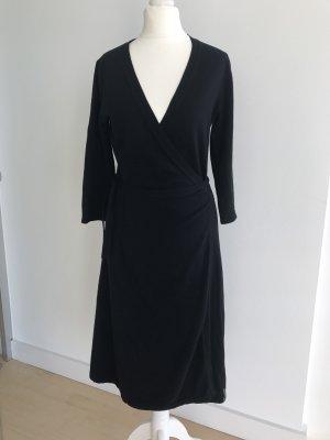 Marc O'Polo Robe portefeuille noir