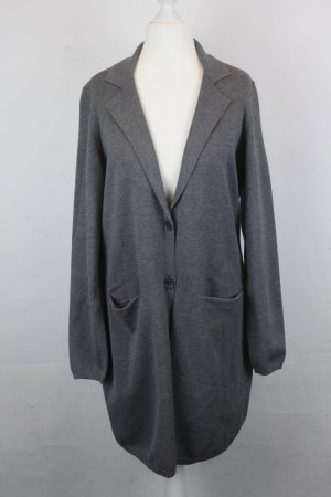 Marc O'Polo Strickmantel Cardigan Gr. S grau