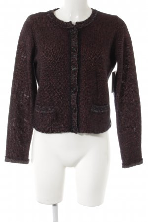 Marc O'Polo Strickpullover mehrfarbig Casual-Look