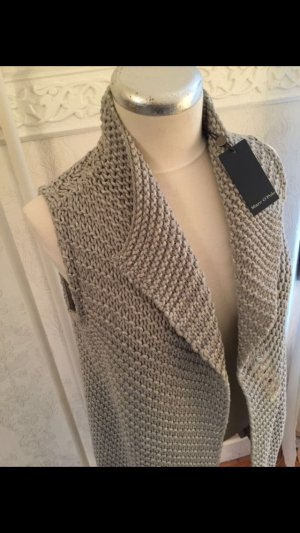 Marc O'Polo Strickweste ,Grey.Neu