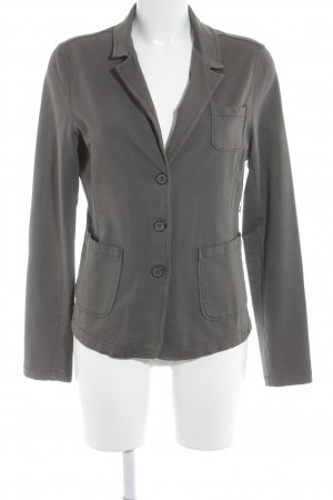 Marc O'Polo Blazer sweat gris brun style simple
