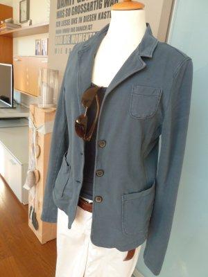 Marc O`Polo Sweatblazer Jerseyblazer jeansblau/indigo marine Gr. 38 Stretch!