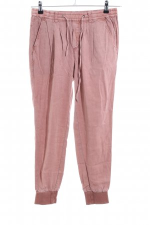 Marc O'Polo Sweat Pants pink casual look