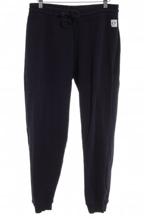 Marc O'Polo Sweat Pants dark blue casual look