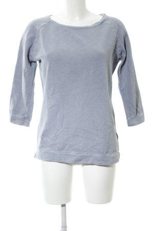 Marc O'Polo Sweatshirt gris clair style décontracté