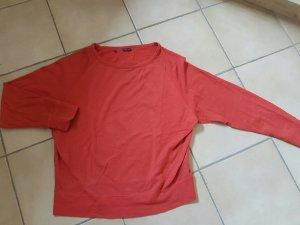Marc O Polo Sweatshirt Dunkel Orange Gr.  XL
