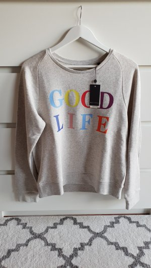 Marc O' Polo • Sweatshirt • Pullover • Gr. S • Grau • Neu m. E.