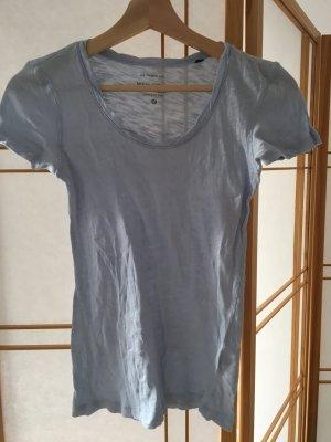 Marc O'Polo Camiseta azul celeste Algodón