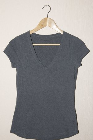 Marc O'Polo T-Shirt Grau, GR XS