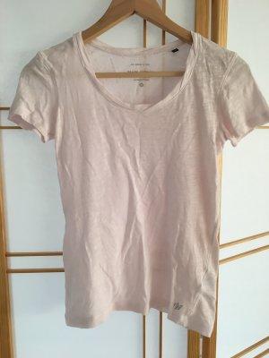 Marc O'Polo Camiseta rosa claro Algodón