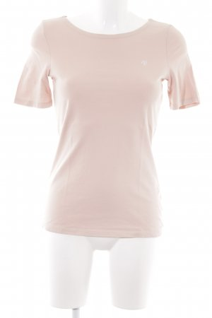 Marc O'Polo T-Shirt nude Casual-Look