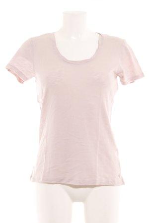 Marc O'Polo T-Shirt rosé-altrosa Casual-Look