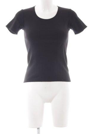 Marc O'Polo Camiseta negro estilo sencillo