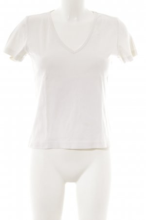 Marc O'Polo Camiseta blanco puro look casual