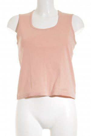 Marc O'Polo Tanktop apricot Casual-Look