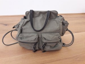 Marc O'Polo Tasche Canvas olive