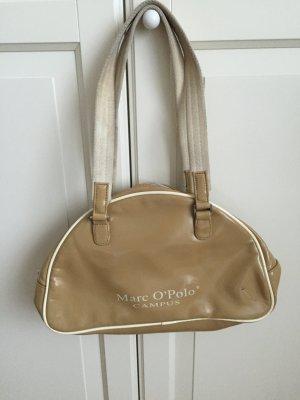Marc O'Polo Carry Bag sand brown