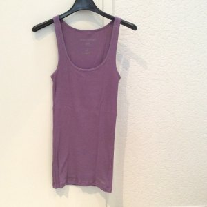 Marc O' Polo Top lila Gr. XS