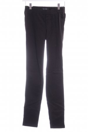 Marc O'Polo Treggings nero stile casual
