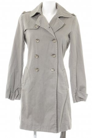 Marc O'Polo Trenchcoat beige Casual-Look