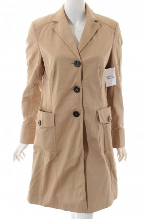 Marc O'Polo Trenchcoat hellbraun Casual-Look