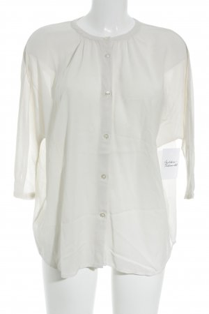 Marc O'Polo Tunikabluse creme Casual-Look