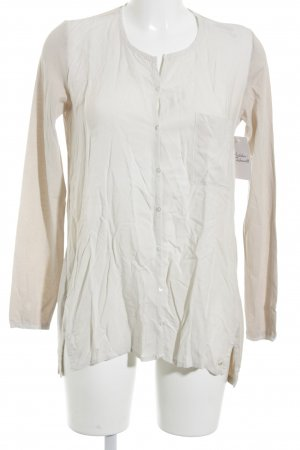 Marc O'Polo Tunikabluse creme-nude Casual-Look