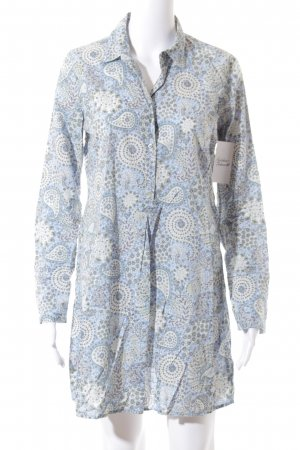 Marc O'Polo Tunikabluse Paisleymuster Casual-Look