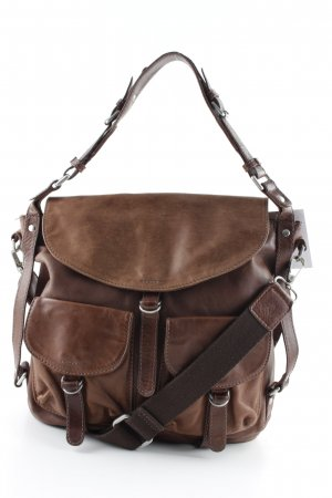 Marc O'Polo Crossbody bag brown simple style
