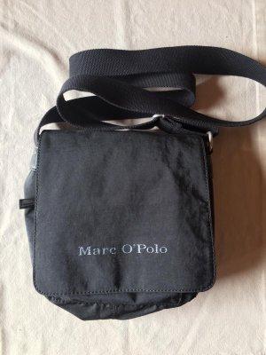 Marc O'Polo Gekruiste tas zwart