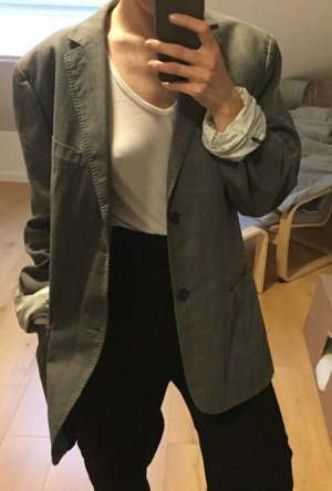 Marc O'Polo Vintage Herren Blazer Jacket kariert Gr. 52/L