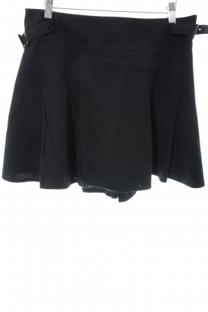 Marc O'Polo Wraparound Skirt dark blue casual look