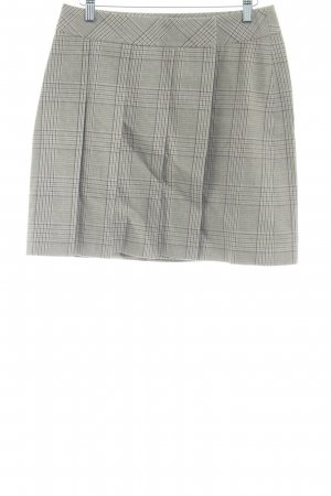 Marc O'Polo Wraparound Skirt check pattern Brit look