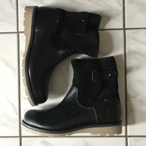 Marc O'Polo Winterboots in schwarz neu