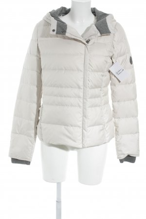 Marc O'Polo Winterjacke creme Casual-Look