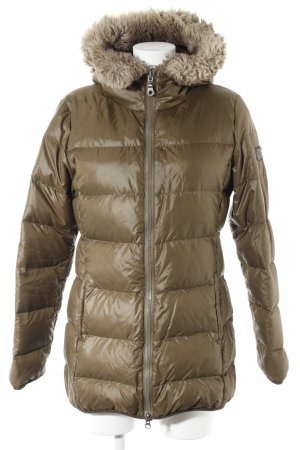 Marc O'Polo Winterjacke olivgrün Casual-Look