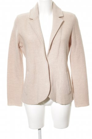 Marc O'Polo Woll-Blazer creme Casual-Look