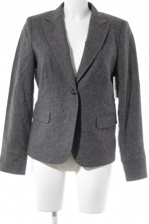 Marc O'Polo Wool Blazer dark grey casual look