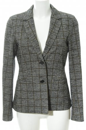 Marc O'Polo Woll-Blazer Karomuster Business-Look