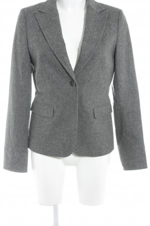 Marc O'Polo Woll-Blazer meliert Business-Look