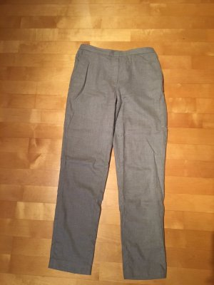 Marc O'Polo Woolen Trousers grey