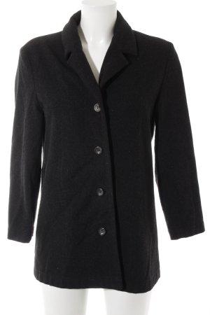 Marc O'Polo Giacca di lana nero