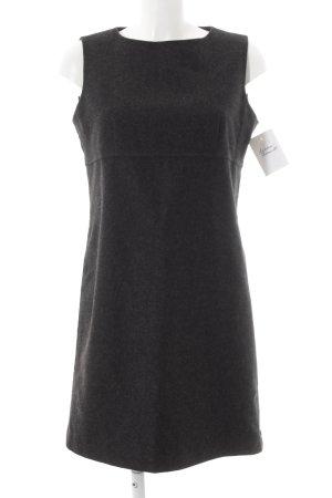 Marc O'Polo Vestito di lana grigio scuro stile semplice