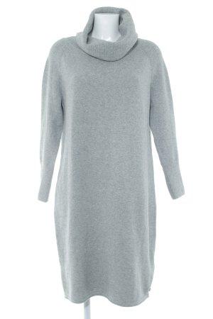 Marc O'Polo Vestido de lana gris claro-gris look casual