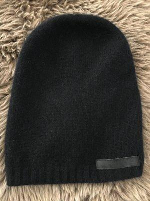 Marc O´Polo Wollmütze schwarz