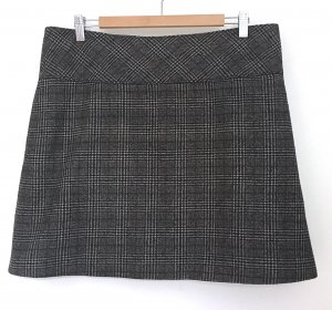 Marc O'Polo Wool Skirt multicolored mixture fibre